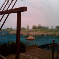 Nakagawa Funabansho Barge Museum 中川船番所資料館 /江東区中川船番所資料館