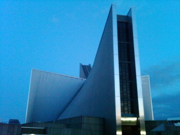 St. Mary's Cathedral Tokyo L