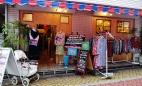 Koenji women's clothing store Made in Japan