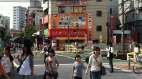 Karasuyama - street scene 3