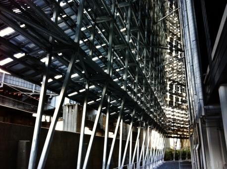 Environmental Energy Innovation Building, Tokyo Institute Technology 11