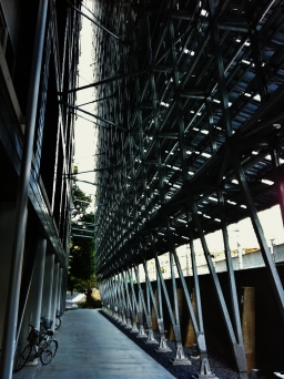 Environmental Energy Innovation Building, Tokyo Institute Technology 12