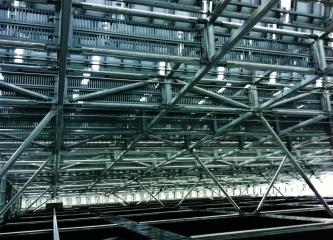 Environmental Energy Innovation Building, Tokyo Institute Technology 13