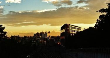 Environmental Energy Innovation Building, Tokyo Institute Technology 22