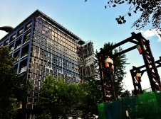 Environmental Energy Innovation Building, Tokyo Institute Technology 4