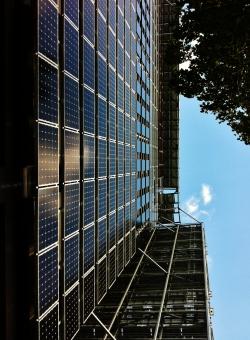 Environmental Energy Innovation Building, Tokyo Institute Technology 5