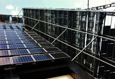 Environmental Energy Innovation Building, Tokyo Institute Technology 6