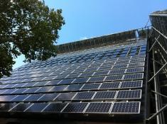 Environmental Energy Innovation Building, Tokyo Institute Technology 7