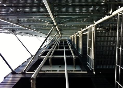 Environmental Energy Innovation Building, Tokyo Institute Technology 8