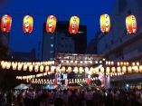 Hot night in Shimbashi 1 festival 2