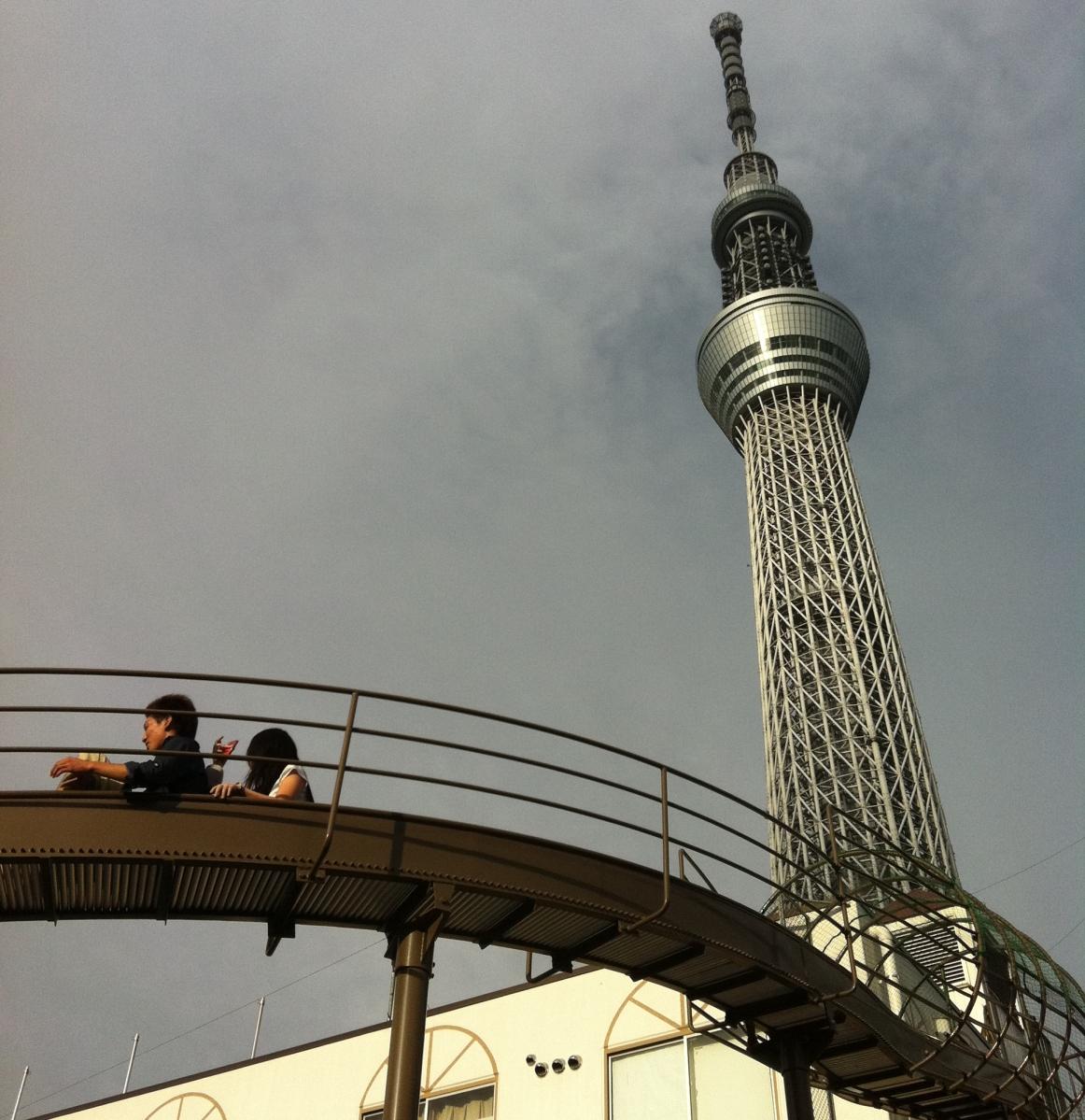 Tokyo Adventure Parks 子供用のアドベンチャー·パーク