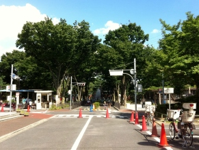 Suginami Children's Traffic Park - 22