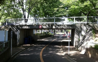 Suginami Children's Traffic Park - 7