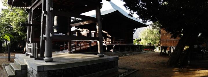 4. Kannon Hanajima - Hanami River