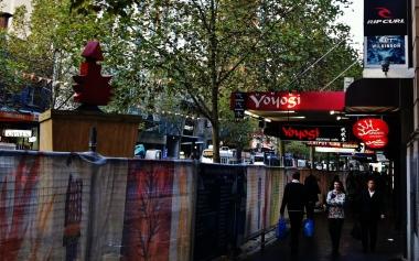 Melbourne Yoyogi Japanese restaurant