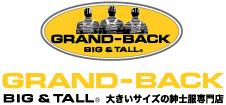 Grand Back logo