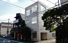 Sou Fujimoto House H Tokoy 3