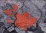 Tokyo firebomb damage map 6