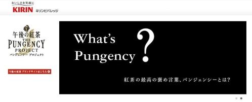 Pungency 1