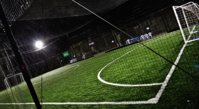 Footsal field