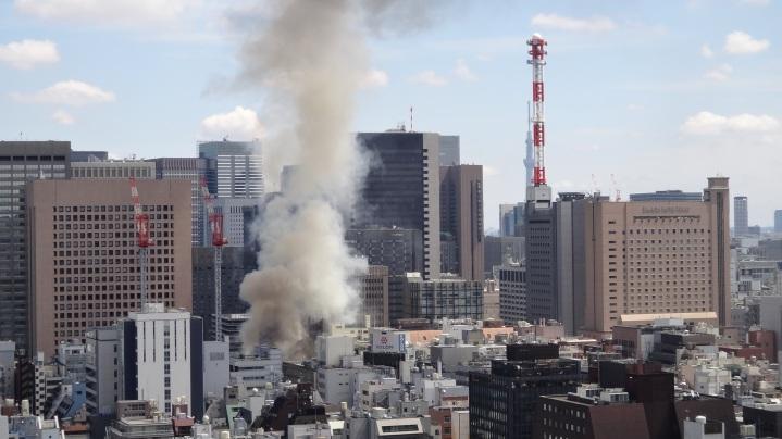 Tokyo fire 2