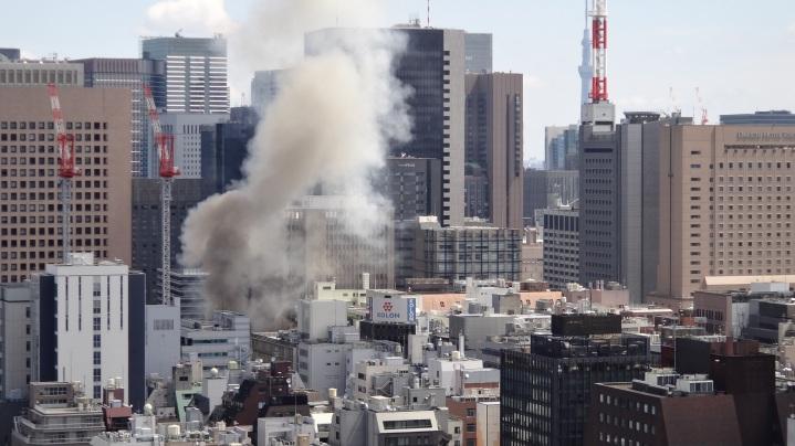 Tokyo fire 3