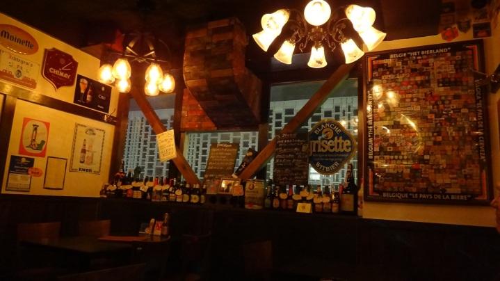 (4) Cooper Ales