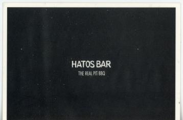Hatos bar660