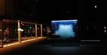Cloud in a box – the Iino Building in Kasumigasekiボックス内の雲