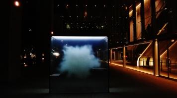 Kasumigaseki Cloud sculpture 7