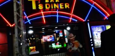 Shimbashi Ts Bar Diner
