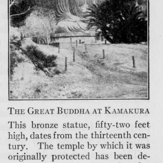 The Great Buddha at Kamakura Rudyard Kipling quote