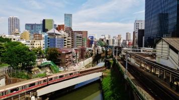 Mizonokuchi Maranouchi line