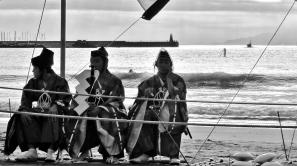 20. Yabusame Zushi beach boys