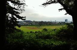 Tamagawa baseball Kawasaki