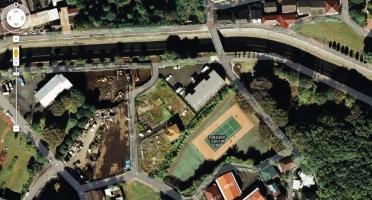 tennis courts zenpukuji 2