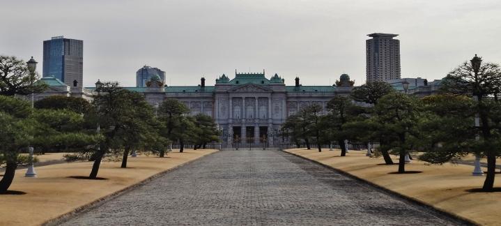 Akasaka Palace State Guest House Tokyo
