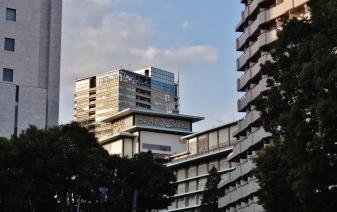 Hotel Okura Sunny Day