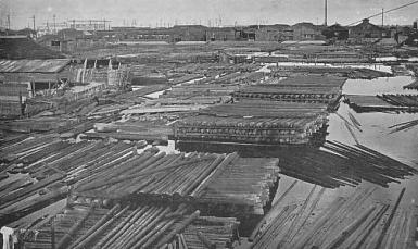 Kiba lumberyard, 1933 (source: http://blog.goo-net.com/fz1/archive/809)