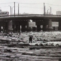 Odaiba, then & now: a visual history