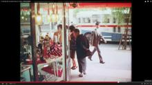 Films of 1950's and 1960's Japan, via an old Dutchman