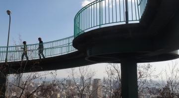 Venus Bridge 1