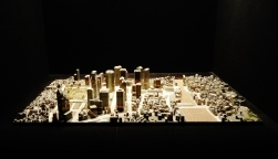 Shinjuku time lapse development (1)