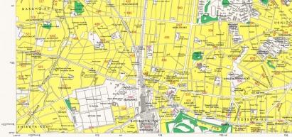 Shinjuku 1945 water filtration