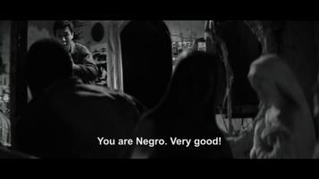 Black Sun - Negro Jazz scene 2