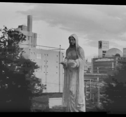 From Black Sun (1964)