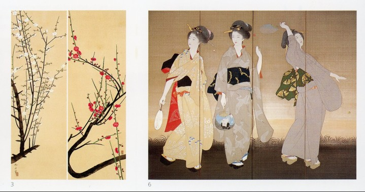 Kodansha museum art