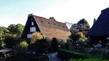 Japan Open-Air Folk House Museum (KawasakiCity)