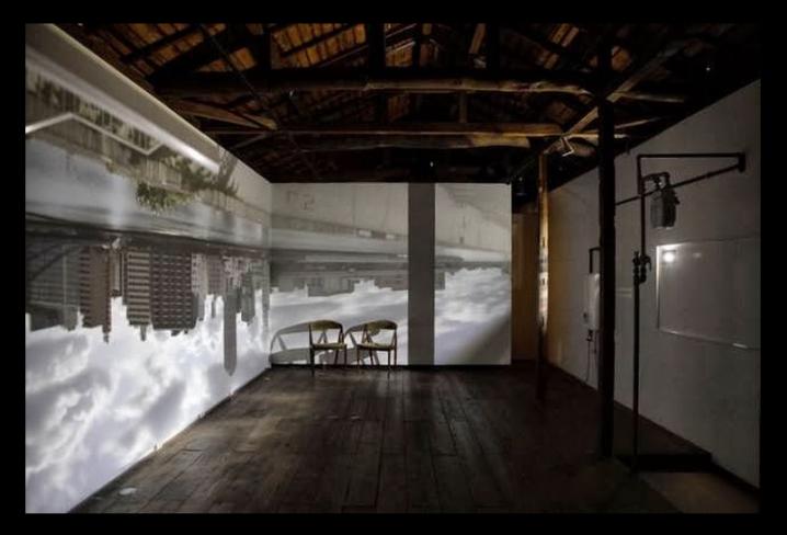Fukagawa Bansho Gallery