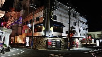 Kobe Hotel Jaguar love hotel